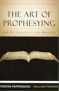 Perkins Prophesying